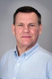Kevin Jewett, VP Woodlands photo