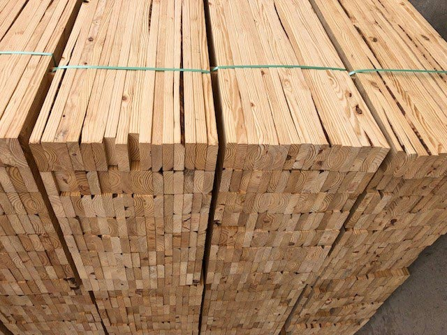 Tolko lumber photo