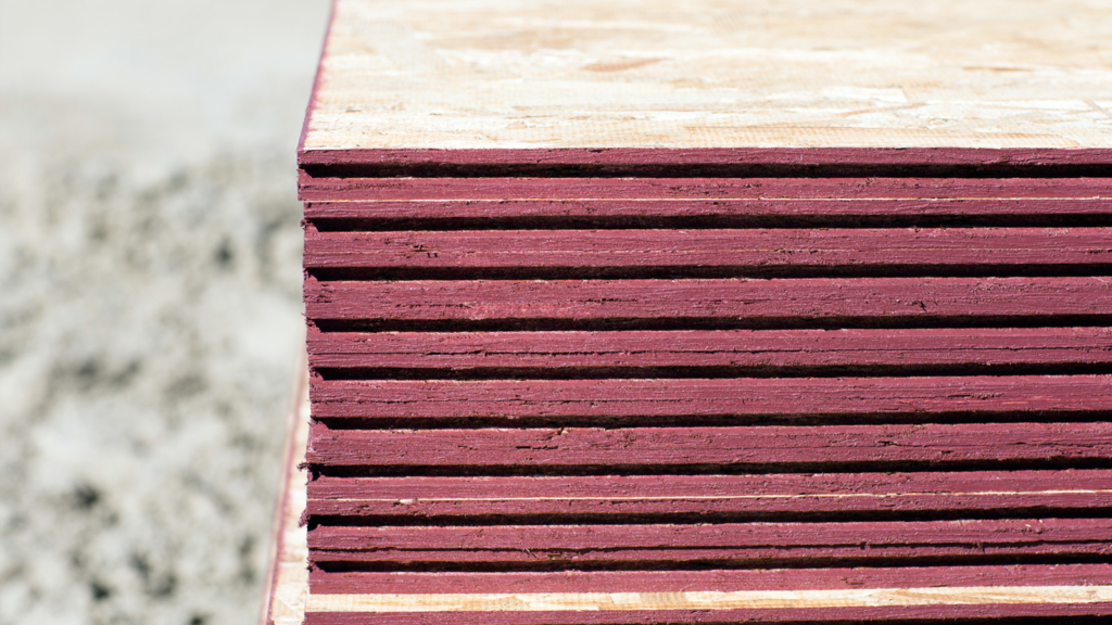 You spoke and we listened: Bringing back red edge seal on OSB Pro Flooring