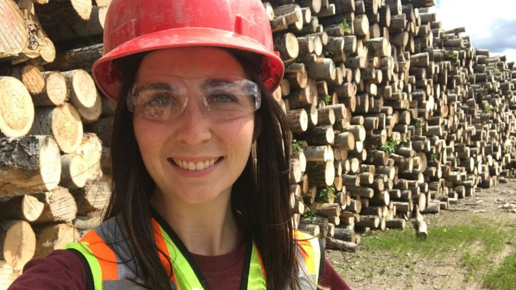 Tolko Woodlands promotes forestry careers in webinar series for Indigenous youth