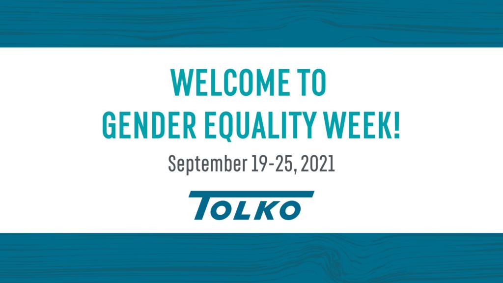 Gender Equality Week: Women of impact at Tolko